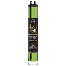 Therm O Web iCraft Deco Foil Spring Green (DF6X12 51265)