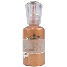 Nuvo Crystal Drops Gloss Metallic Bright Copper Penny (NCD 654)
