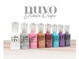 NUVO   Glitter Drops