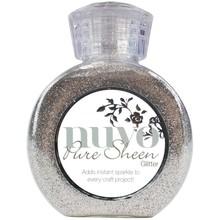 Nuvo Pure Sheen Glitter Silver (NPSG 704)