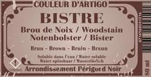 Bistre Brown 80 ml (4233002)