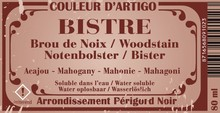Bistre Mahogany 80 ml (4233003)
