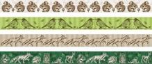 Heyda Deco Tape Papier Eekhoorn (203584388)