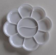 Paperpads.nl SELECT Kunststof Verfmengbaktje (Rozet-model)