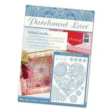 Parchment Lace Magazine 04 (PL04)