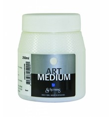 Schjerning Art Medium 250 ml (262398025096)