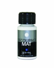 Schjerning Decoupage Mat 50 ml (262194005096)