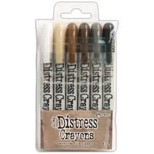 Ranger Tim Holtz Distress Crayon Set 3 (DBK47926)
