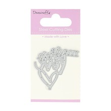 Dovecraft Die - Made With Love (DCDIE043)