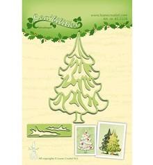 Leane Creatief Lea'bilities Christmas Trees (45.2328)