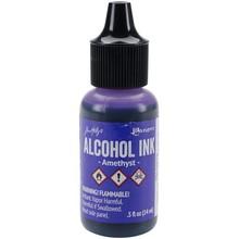 Ranger Tim Holtz Alcohol Ink Amethyst (TAL52579)