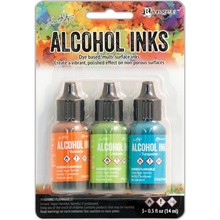 Ranger Tim Holtz Alcohol Ink Spring Break (TAL52555)