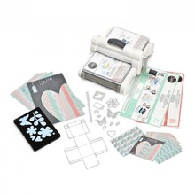 Sizzix Big Shot Plus Starter Kit (661546) + €30,00 GOODIEBAG