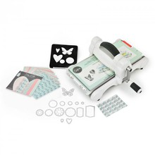 Sizzix Big Shot Starter Kit (661545) + €30,00 GOODIEBAG