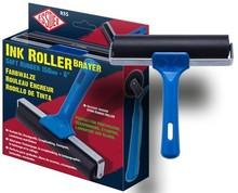 Essdee Soft Rubber Ink Roller 150mm (R5S)
