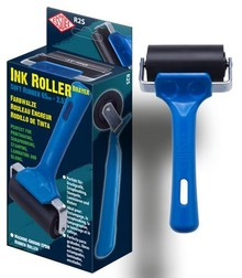 Essdee Soft Rubber Ink Roller 65mm (R2S)