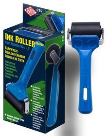 Essdee Soft Rubber Ink Roller 50mm (R1S)