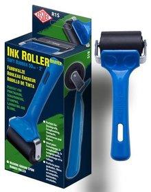 Essdee Soft Rubber Ink Roller 50mm (R1S)