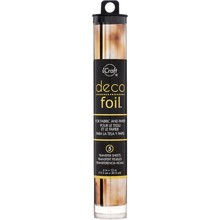 Therm O Web iCraft Specialty Deco Foil Amber Watercolor (DFS6X12 53095)