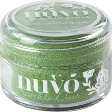 Nuvo Sparkle Dust Fresh Kiwi (NSD 544)