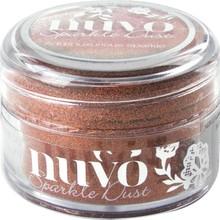 Nuvo Sparkle Dust Cinnamon Spice (NSD 543)