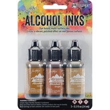 Ranger Tim Holtz Alcohol Ink Cabin Cupboard (TIM19791)