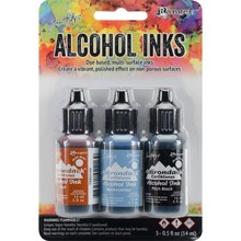 Ranger Tim Holtz Alcohol Ink Miners Lantern (TIM20721)