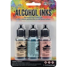 Ranger Tim Holtz Alcohol Ink Lakeshore (TAK25955)
