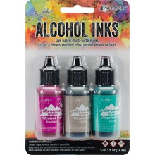 Ranger Tim Holtz Alcohol Ink Valley Trai (TAK25979)
