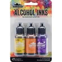 Ranger Tim Holtz Alcohol Ink Summit (TAK25986)