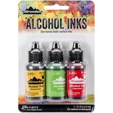 Ranger Tim Holtz Alcohol Ink Conservatory (TAK40859)