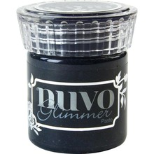 Nuvo Glimmer Paste Black Diamond (952N)