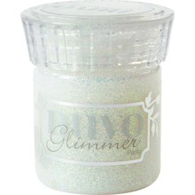 Nuvo Glimmer Paste Moonstone (953N)