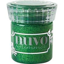 Nuvo Glimmer Paste Emerald Green (955N)