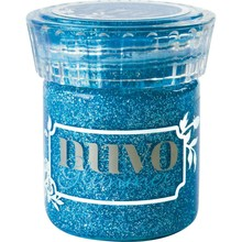 Nuvo Glimmer Paste Sapphire Blue (957N)