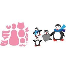 Marianne Design Collectable Eline's Penguin (COL1416)