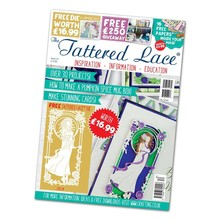 Tattered Lace The Tattered Lace Issue 34 (MAG34)