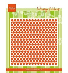 Marianne Design Design Folder Dots (DF3431)