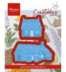 Marianne Design Creatable Tiny's Cottages (LR0453)
