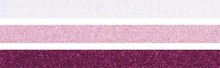 Heyda Zelfklevende Glitter Tape Set Baby Girl (203584375)