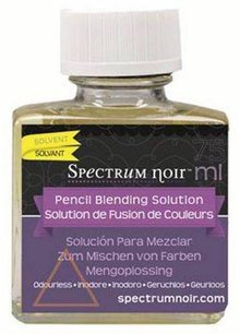 Spectrum Noir Pencil Blending Solution 75 ml (SPECL-BLFLUID)