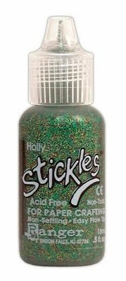 Ranger Stickles Glitter Glue Holly (SGG01812)