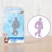 Disney Frozen Kristoff (DL022)