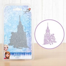 Disney Frozen Castle (DL010)