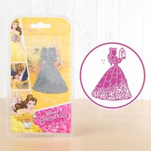 Disney 'Princess' Enchanted Belle (DL077)
