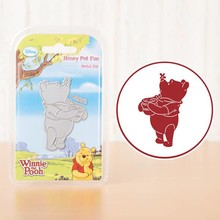 Disney 'Winnie the Pooh' Honey Pot Fun (DL100)