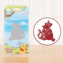 Disney 'Winnie the Pooh' Best Friends (DL096)