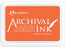 Ranger Archival Ink Bright Tangelo (AIP52487)