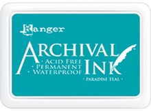 Ranger Archival Ink Paradise Teal (AIP52500)