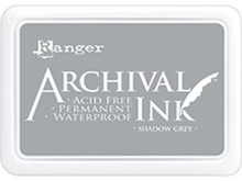 Ranger Archival Ink Shadow Grey (AIP52517